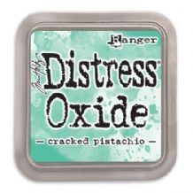 Cracked Pistachio - Distress Oxide