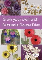 Grow Your Own With Britannia Flower Dies