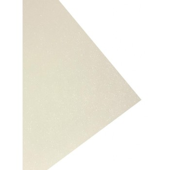 A4 Ice Crystal Flower Making Paper - 20 Sheets - 170gsm