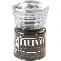 Nuvo Embossing Powder -