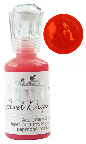 nuvo Jewel Drops -
