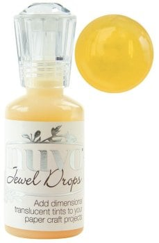 nuvo Jewel Drops - Limoncello