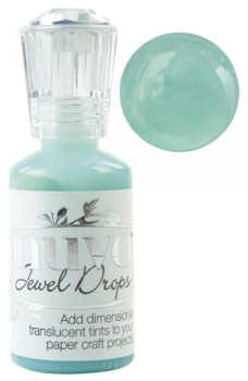 nuvo Jewel Drops - Sea Breeze
