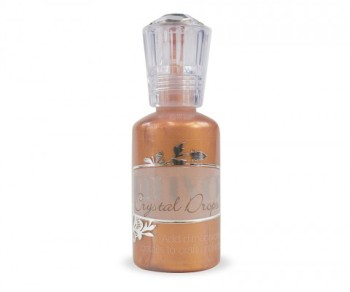 Nuvo Crystal Drops - Copper Penny