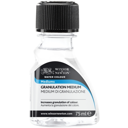Granulation Medium- Winsor and Newton