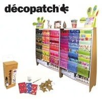 Decopatch / Decoupage Papers