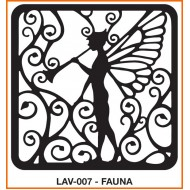 Celtic Dreams Inspirational Dies Lav-007-Fauna