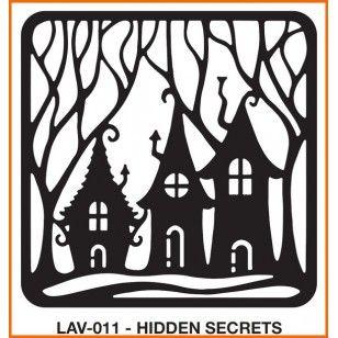 Celtic Dreams Inspirational Dies Lav-011-Hidden Secrets