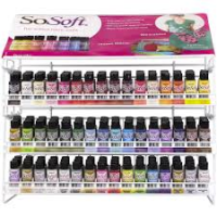 DecoArt - SoSoft Fabric Paint