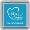 Lagoon Blue - VersaColor