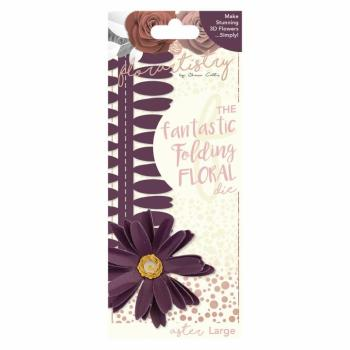 Florartistry Folding Floral Die - Aster (Large)