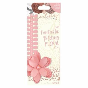 Florartistry Folding Floral Die - Carnation (Small)