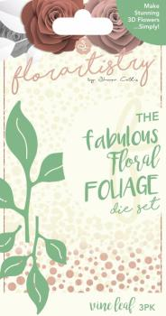 Floartistry Foliage Die - Vine Leaf