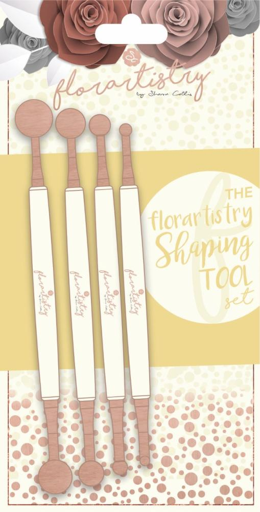 Florartistry Shaping Tool Set