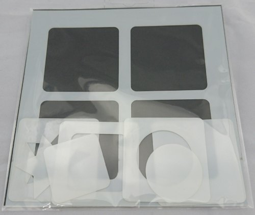 Windows & Shapes 6x6