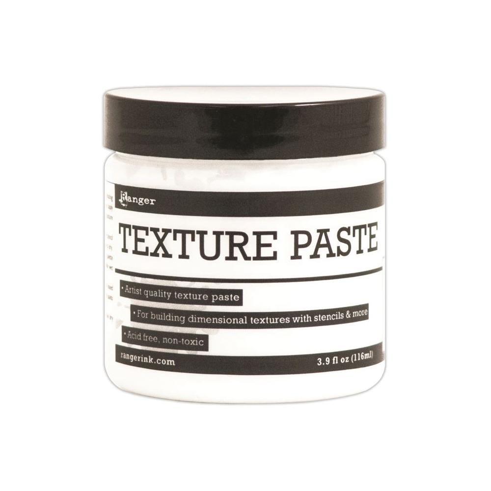 Ranger texture Paste Opaque Matte 3.9 fl oz