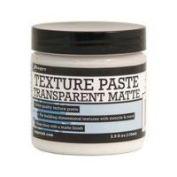 Ranger Texture Paste Transparent Matte 1fl oz