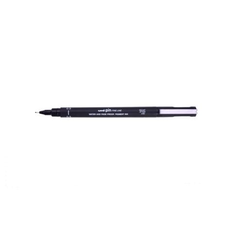 Uni Pin Fine Line Drawing Pen - 0.3