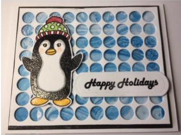 pippa penguin