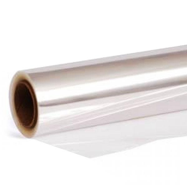 Clear Cellophane - 2.5m x 500mm