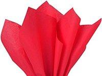 Haza Original Tissue Paper - Red