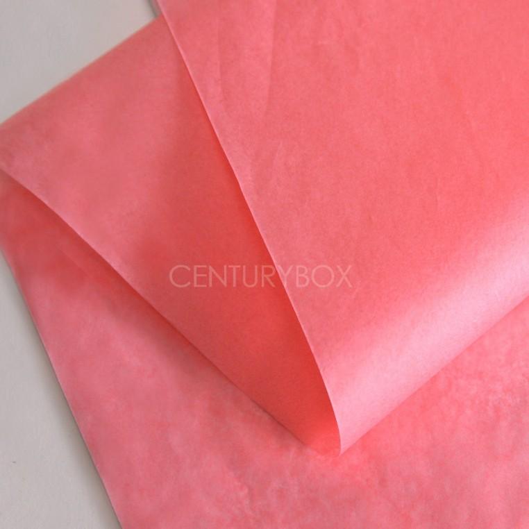 Haza Original Tissue Paper - Salmon