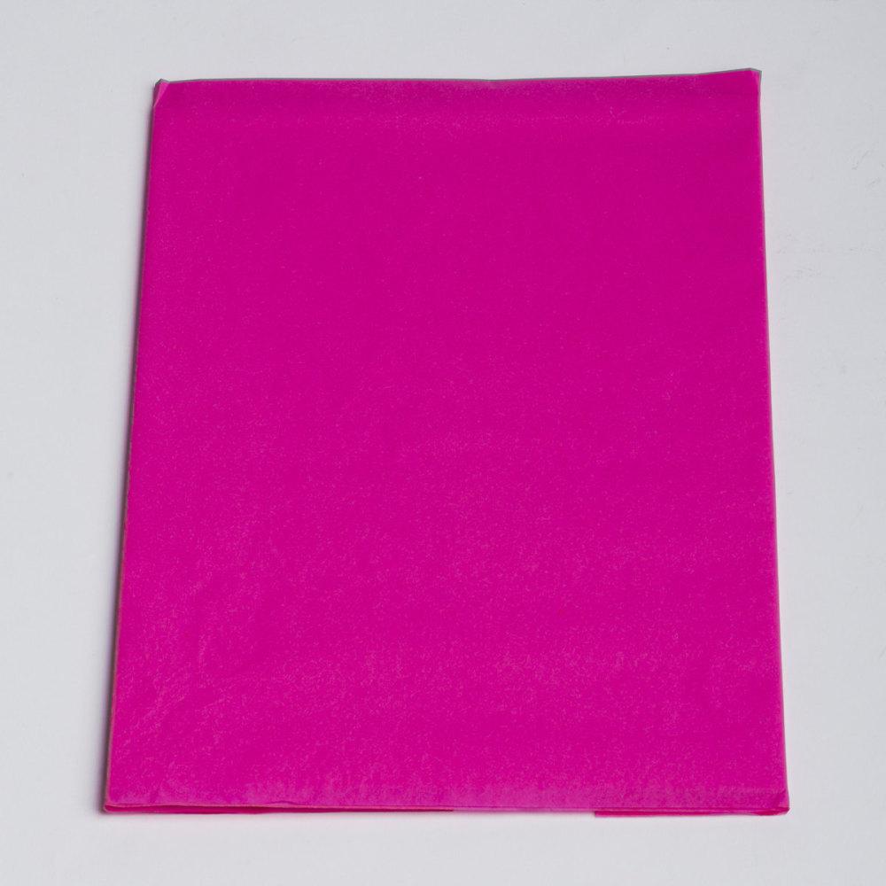 Haza Original Tissue Paper - Hot Pink