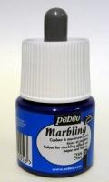 Pebeo Marbling Ink - Cyan