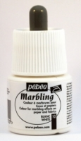 Pebeo Marbling Ink - White