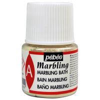 Pebeo Marbling Ink Thickener - Marbling Bath