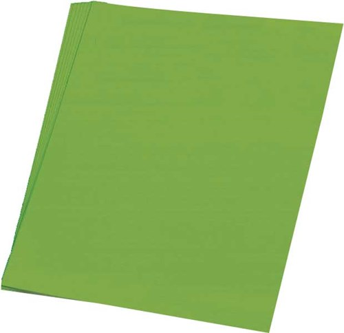Haza Original Tissue Paper - Light Green