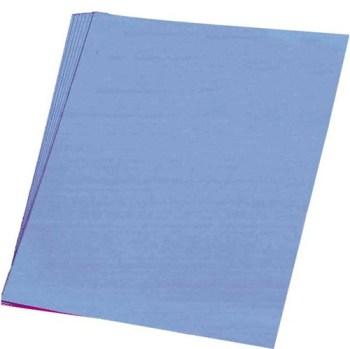 Haza Original Tissue Paper - Mid Blue