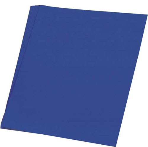 Haza Original Tissue Paper - Navy Blue