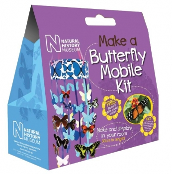 Make a Butterfly Mobile Kit.