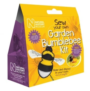 Sew your own Garden Bumblebee Kit
