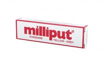 milliput - Standard Yellow-Grey