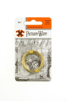 Picture Wire No 1