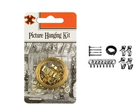 Picture Hanging Kit