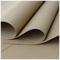 Latte Foamiran - Flower making foam (Large sheet 60 x 70cm)