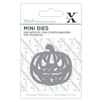 Pumpkin - Mini Die