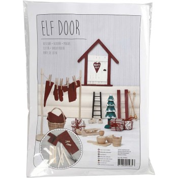 DIY Elf Door kit