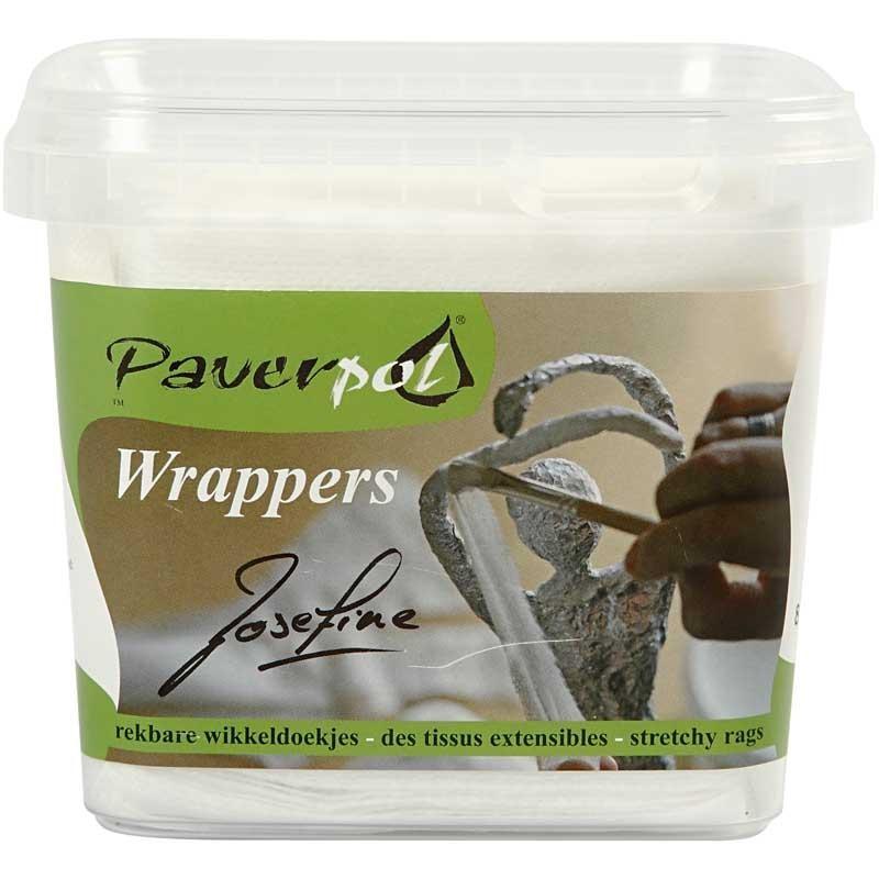 Paverpol Wrappers, 100pcs