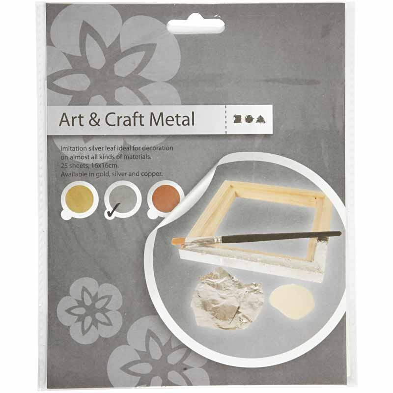Art & Craft Metal / Imitation Leaf