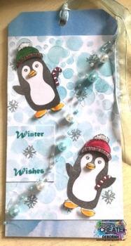 winter tag pippa