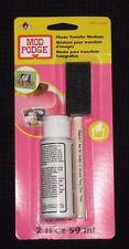 Photo Transfer Medium 2fl oz