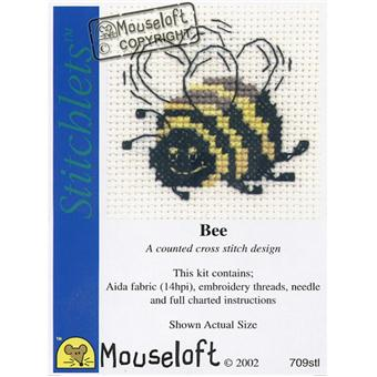 Mouseloft - Bee