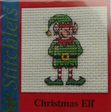 Mouseloft Christmas - Christmas Elf