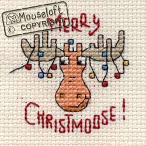Mouseloft Christmas - Merry Christmas