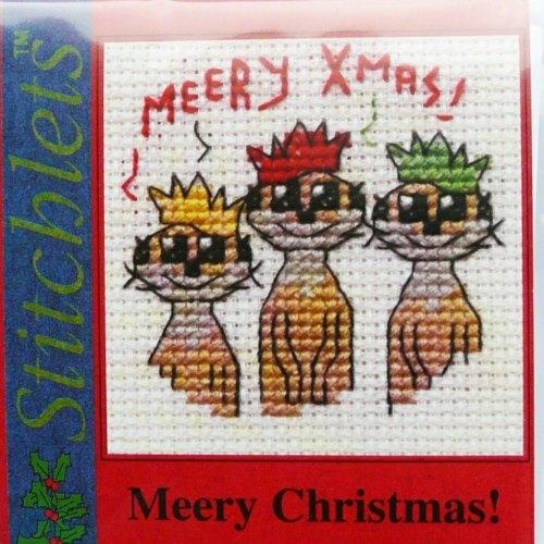 Mouseloft Christmas - Meery Christmas