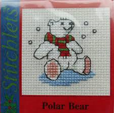 Mouseloft Christmas - Polar Bear
